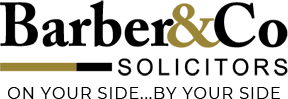 Barber & Co Solicitors