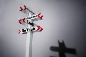 no fault